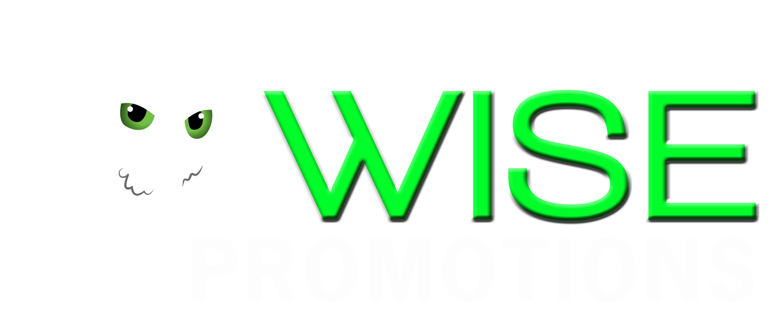 WISE Promotions - Branding and Corporate Identity